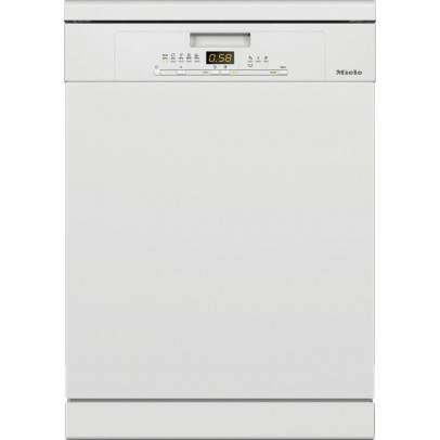 Miele G5000SC-BW Dishwasher with Cutlery Tray – Brilliant White