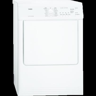 AEG T65170AV 7Kg Vented Dryer