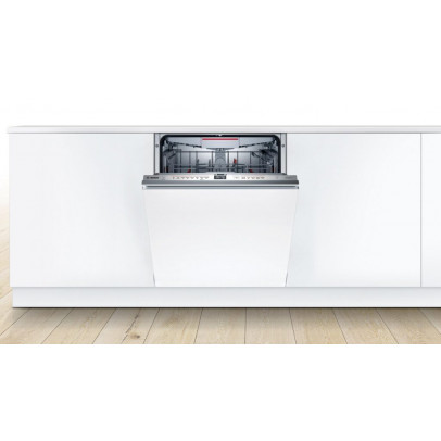 Bosch SMD6ZCX60G Integrated Dishwasher with Cutlery Tray & Zeolith Drying