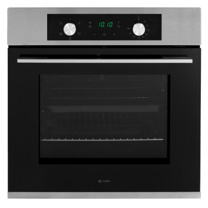 Caple C2234 Built-In 'Classic' Single Oven – Stainless Steel
