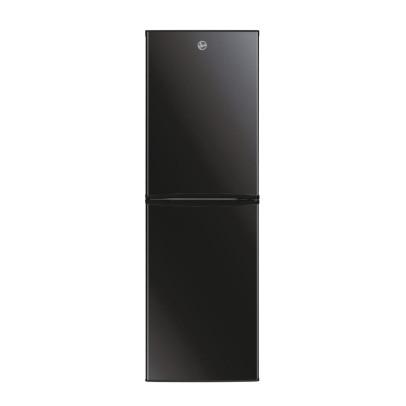 Hoover HHCS517FBK 55cm Fridge Freezer – Black