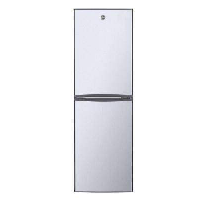 Hoover HHCS517FXK 55cm Fridge Freezer – Silver