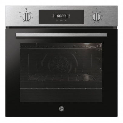 Hoover HOC3B3058IN Built-In Single Oven – Stainless Steel