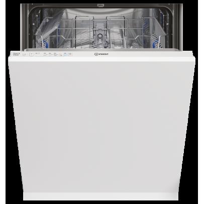 Indesit DIE2B19UK Integrated Dishwasher