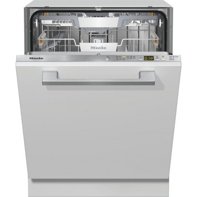 Miele G5260SCVI Integrated Dishwasher with Cutlery Tray