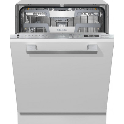 Miele G7160SCVI Integrated Dishwasher with Cutlery Tray & AutoDos