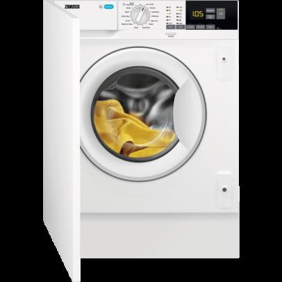 Zanussi Z814W85BI Integrated 8Kg Washing Machine