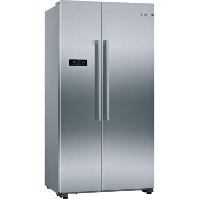 Bosch KAN93VIFPG 90.8cm Frost Free USA Fridge Freezer – Stainless Steel