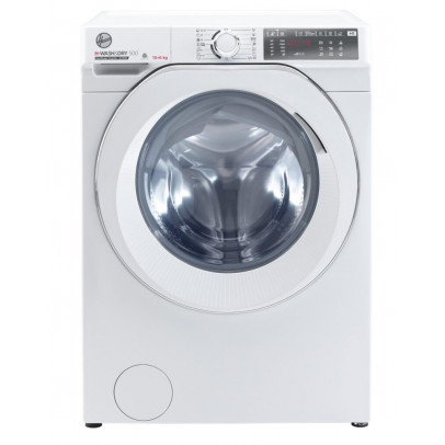 Hoover HDB5106AMC Washer Dryer with Active Care – White