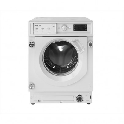 Hotpoint BIWMHG81484 Integrated 8Kg Washing Machine
