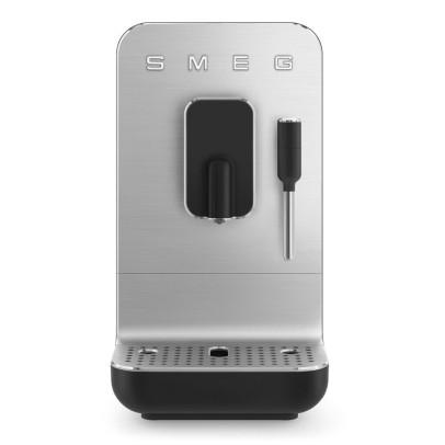 Smeg BCC02BLMUK Bean To Cup Coffee Machine – Black