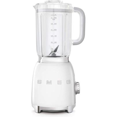 Smeg BLF01WHUK Retro 800W Jug Blender – White