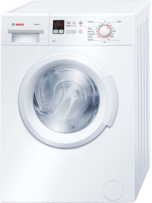Bosch WAB28162GB 6Kg Washing Machine