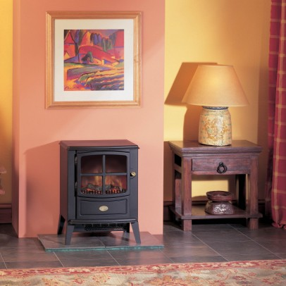 Dimplex Brayford BFD20N Electric Stove