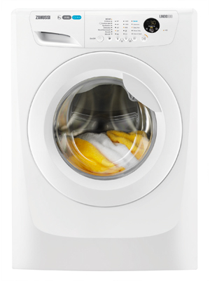 Zanussi ZWF91283W 9Kg Washing Machine