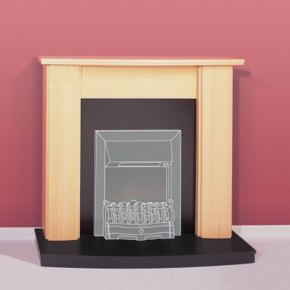 Dimplex Holwell GDS1A Surround