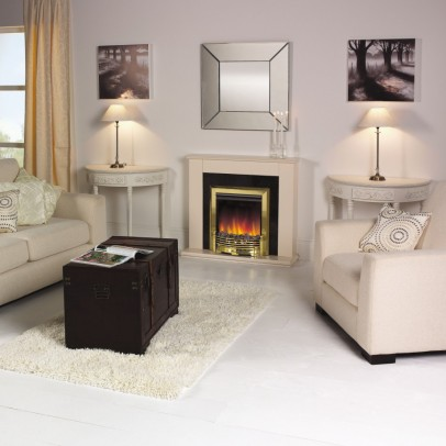 Dimplex Loxley LXY15 Inset Fire