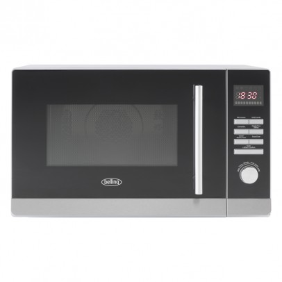 Belling FM2890C Combination Microwave – Stainless Steel