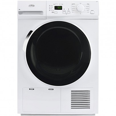 Belling FCD800 8Kg Condenser Dryer