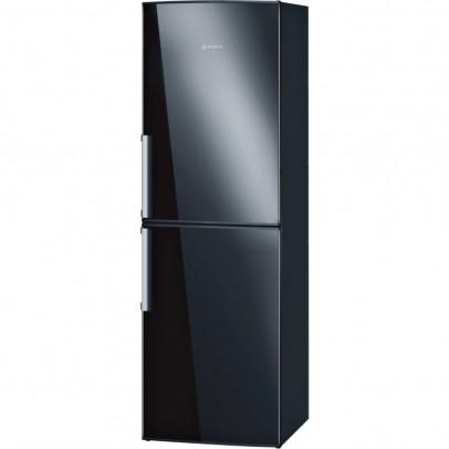 Bosch KGN34VB20G 60cm Frost Free Fridge Freezer – Black