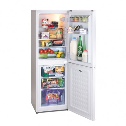 Ice King IK3633AP2 48cm Fridge Freezer