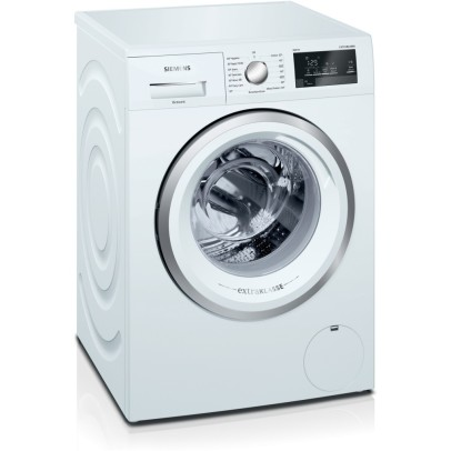 Siemens extraKlasse WM14T391GB 8Kg Washing Machine