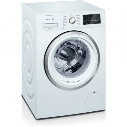 Siemens extraKlasse WM14T492GB 9Kg Washing Machine