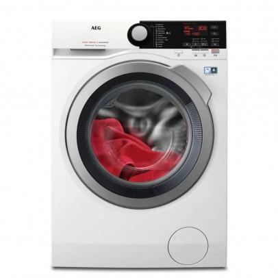 AEG L7FEE842R 8Kg Washing Machine with Steam