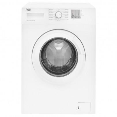 Beko WTG620M2W 6Kg Slim-Depth Washing Machine