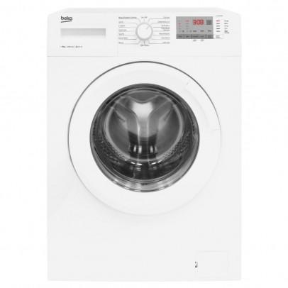 Beko WTG821B2W 8Kg Washing Machine