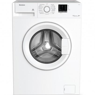 Blomberg LBF0502W 5Kg Slim-Depth Washing Machine