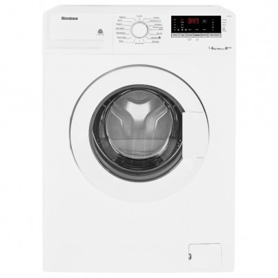 Blomberg LBF1623W Slim-Depth 6Kg Washing Machine