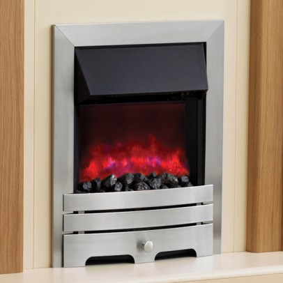 Be Modern Enrico Inset Electric Fire