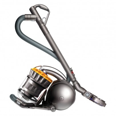 Dyson Ball MultiFloor Plus Bagless Cylinder Vacuum