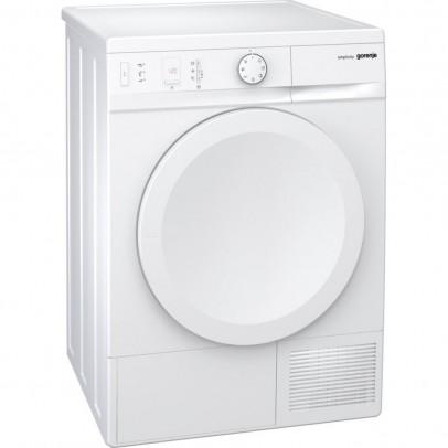 Gorenje D76SY2W 7Kg Heat Pump Condenser Dryer