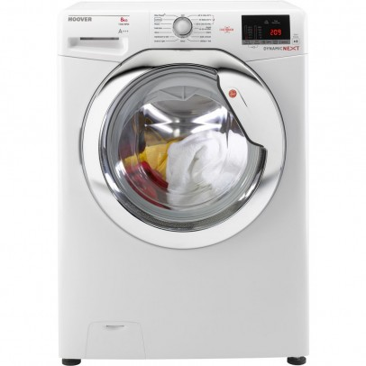 Hoover DXOC58AC3 8Kg Washing Machine – White