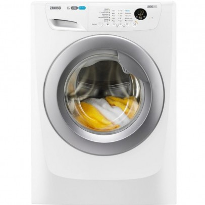 Zanussi ZWF91483WR 9Kg Washing Machine