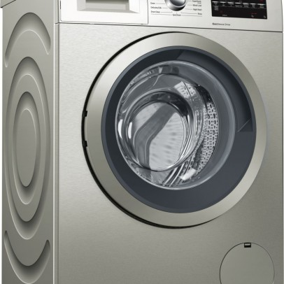 Bosch WAT2840SGB 9Kg Washing Machine – Silver