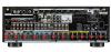 Denon AVR-X4500H 9.2 Channel AV Receiver - Black (Back)