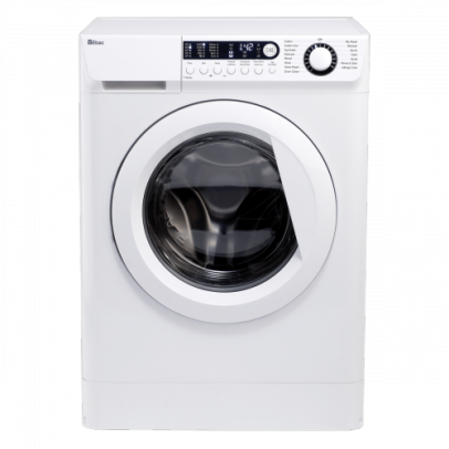 Ebac AWM96D2-WH 9Kg Washing Machine – Cold Fill