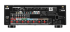 Denon AVR-X2600H 7.2 Channel AV Receiver - Black (Rear)