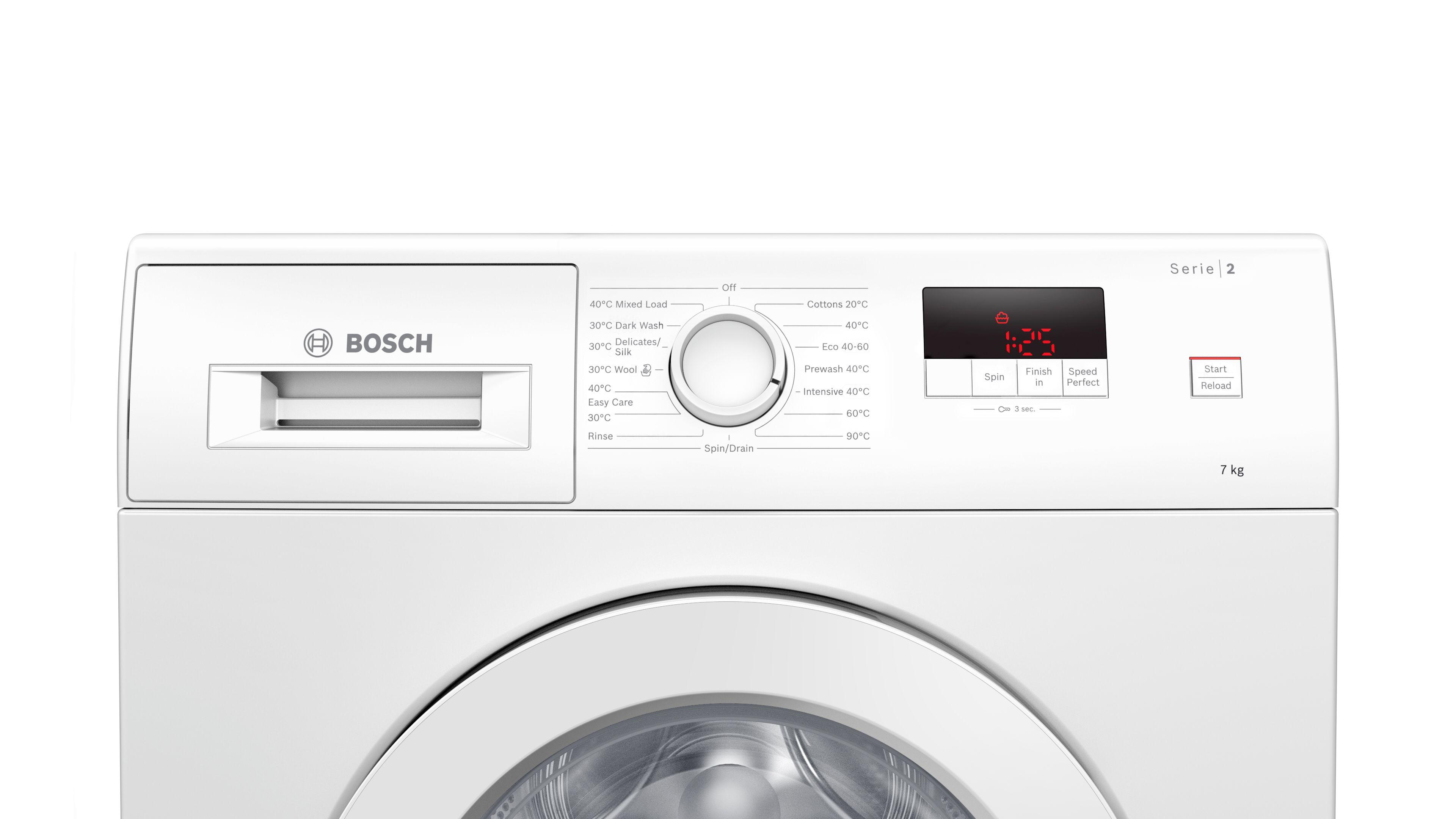 Adam Wants To Buy A Washing Machine